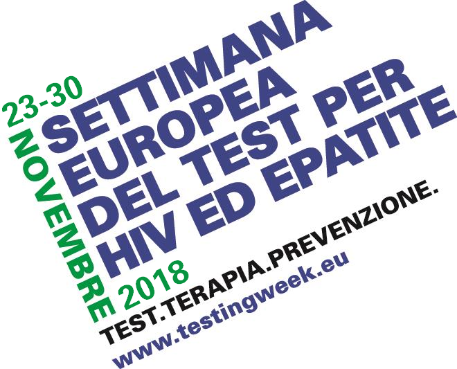 European HIV Hep Testing Week 2018 IT CMYK