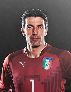 Gianluigi Buffon 2014
