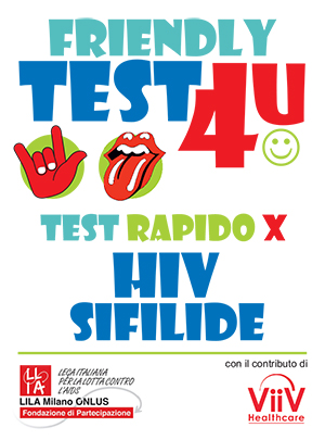 test 4U HIV SIF NEW